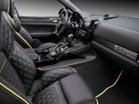 TopCar Porsche Cayenne II Vantage Carbon Edition, 18 of 25
