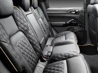TopCar Porsche Cayenne II Vantage Carbon Edition, 25 of 25