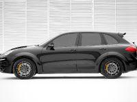 thumbnail image of TopCar Porsche Cayenne Vantage 2