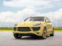 TopCar Vantage 2 Lemon Porsche Caynne II, 1 of 23