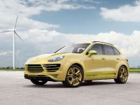TopCar Vantage 2 Lemon Porsche Caynne II, 2 of 23