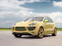TopCar Vantage 2 Lemon Porsche Caynne II, 3 of 23