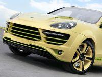 TopCar Vantage 2 Lemon Porsche Caynne II, 5 of 23