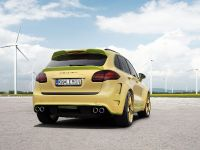 TopCar Vantage 2 Lemon Porsche Caynne II, 9 of 23