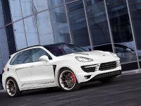 TopCar Vantage GTR 2 Porsche Cayenne II, 2 of 17