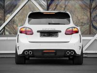 TopCar Vantage GTR 2 Porsche Cayenne II, 8 of 17