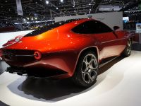 Touring Superleggera Disco Volante Geneva 2012, 4 of 4