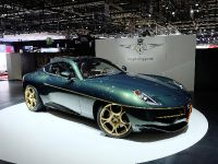 thumbnail image of Touring Superleggera Disco Volante  Geneva 2014