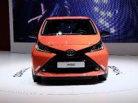 thumbnail image of Toyot Aygo Geneva 2014