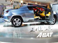 Toyota A-BAT Concept Detroit 2008