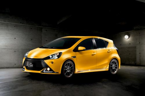 Тойота, Чтобы Сделать Пять Глобальных Дебютирует На Токийском Автосалоне