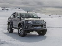 Toyota Arctic Trucks Hilux AT35, 1 of 4