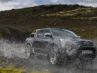 Toyota Arctic Trucks Hilux AT35, 2 of 4