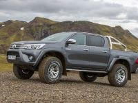 Toyota Arctic Trucks Hilux AT35, 3 of 4