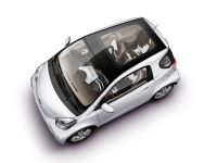 thumbnail image of Toyota at Frankfurt Motor Show 2009