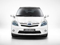 Toyota Auris HSD Full Hybrid Concept, 11 of 11