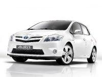 Toyota Auris HSD Full Hybrid Concept, 10 of 11
