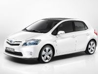 Toyota Auris HSD Full Hybrid Concept, 9 of 11