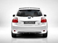 Toyota Auris HSD Full Hybrid Concept, 4 of 11