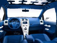 Toyota Auris HSD Full Hybrid Concept, 2 of 11