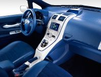 Toyota Auris HSD Full Hybrid Concept, 1 of 11