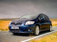 Toyota Auris SR, 3 of 6