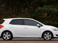 Toyota Auris SR180, 4 of 4