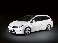 Toyota Auris Touring Sports, 1 of 6