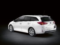 Toyota Auris Touring Sports, 3 of 6