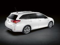 Toyota Auris Touring Sports, 4 of 6