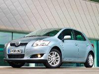 Toyota Auris TR, 1 of 4