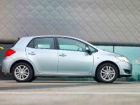 Toyota Auris TR, 3 of 4