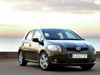 Toyota Auris, 4 of 33