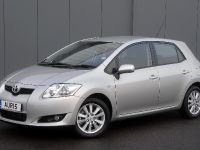 Toyota Auris, 30 of 33