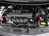 Toyota Auris VVT-i engine