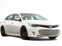 Toyota Avalon range 2012 SEMA, 1 of 8