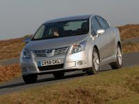 Toyota Avensis Built In Britain, 3 of 7