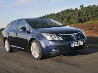 Toyota Avensis Built In Britain, 5 of 7