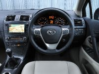 Toyota Avensis Built In Britain, 7 of 7