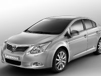 Toyota Avensis, 2 of 11