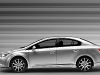Toyota Avensis, 3 of 11