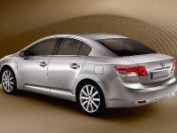Toyota Avensis, 4 of 11