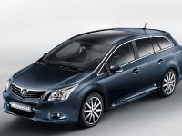 Toyota Avensis, 5 of 11