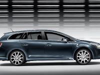 Toyota Avensis, 6 of 11