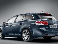 Toyota Avensis, 7 of 11