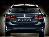 Toyota Avensis, 8 of 11
