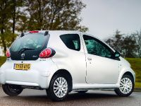 Toyota Aygo Platinum, 3 of 8