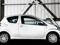 Toyota Aygo Platinum, 4 of 8
