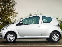 Toyota Aygo Platinum, 5 of 8