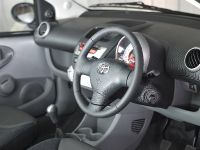 Toyota Aygo Platinum, 6 of 8
